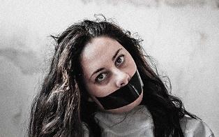 Humor: 'Escándalo', con Omayra Cazorla