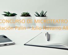 Concurso Microteatro «Tú y yo»