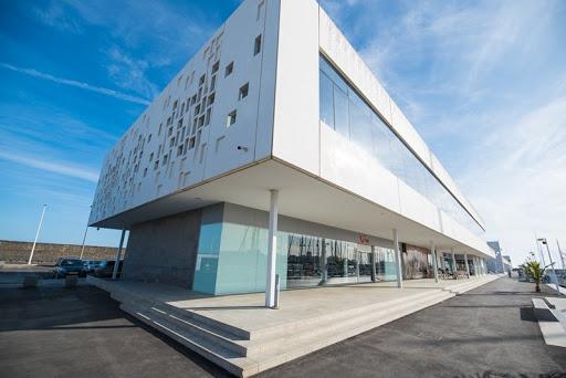 Inauguración Jornadas 'Lanzarote Wine Experience'