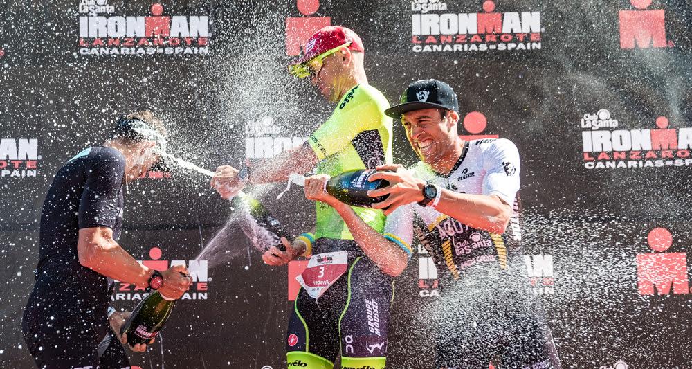 Vuelve el Club La Santa Ironman Lanzarote: las inscripciones para 2021 abrirán el próximo 26 de noviembre