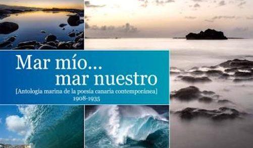 Últimos días para ver la exposición 'Mar mío… mar nuestro' de Tato Gonçalves en la Casa-Museo Tomás Morales de Moya