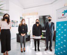 """El Ayuntamiento de Arrecife pone en marcha un Aula Mentor con el apoyo de la Fundación """"la Caixa"""" y """"CaixaBank"""""""