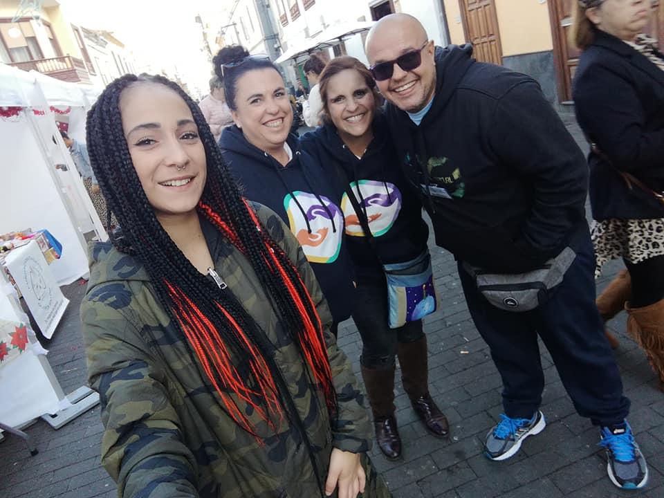 Canarias reconoce a la asociación Nahia por su trabajo de integración con la juventud más vulnerable