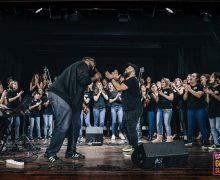 Gospel Canarias llega a La Palma con un concierto de música afroamericana con el grupo Naturally