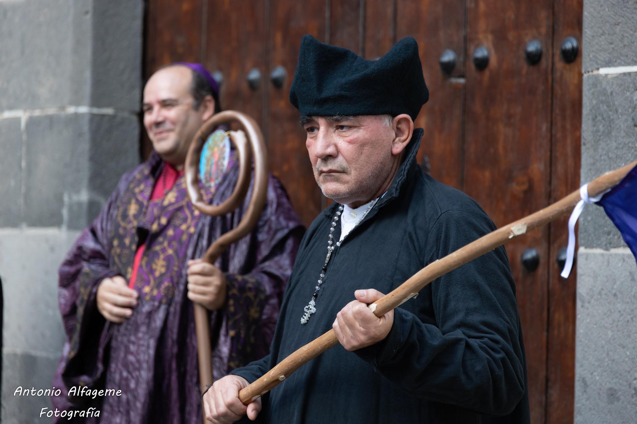 La Casa de Colón celebra el sábado, día 5, la recreación de la Batalla de Las Palmas