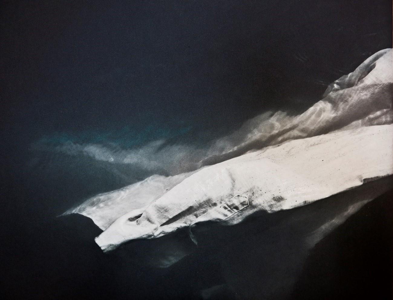La artista Carmen Isasi Martínez gana la 18º edición del concurso de obra gráfica convocado por el Cabildo de Gran Canaria