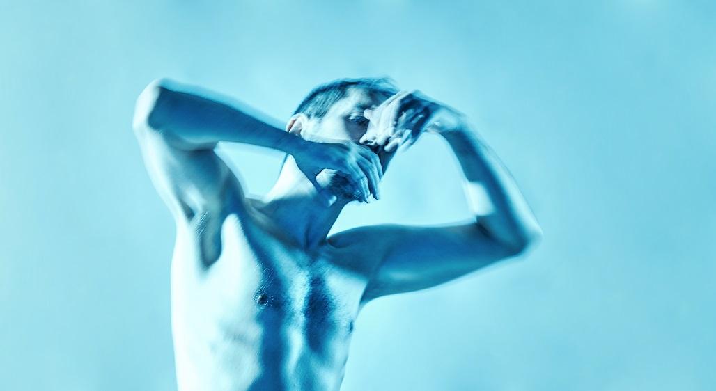 Daniel Abreu, Premio Nacional de Danza, estrena en Canarias 'El hijo', su último espectáculo