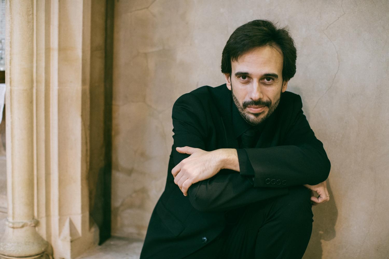 El pianista grancanario Iván Martín interpreta a Beethoven el próximo 14 de diciembre en el Teatro Pérez Galdós