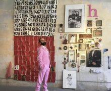 Mesa redonda: La crisis de la masculinidad en las prácticas artísticas contemporáneas