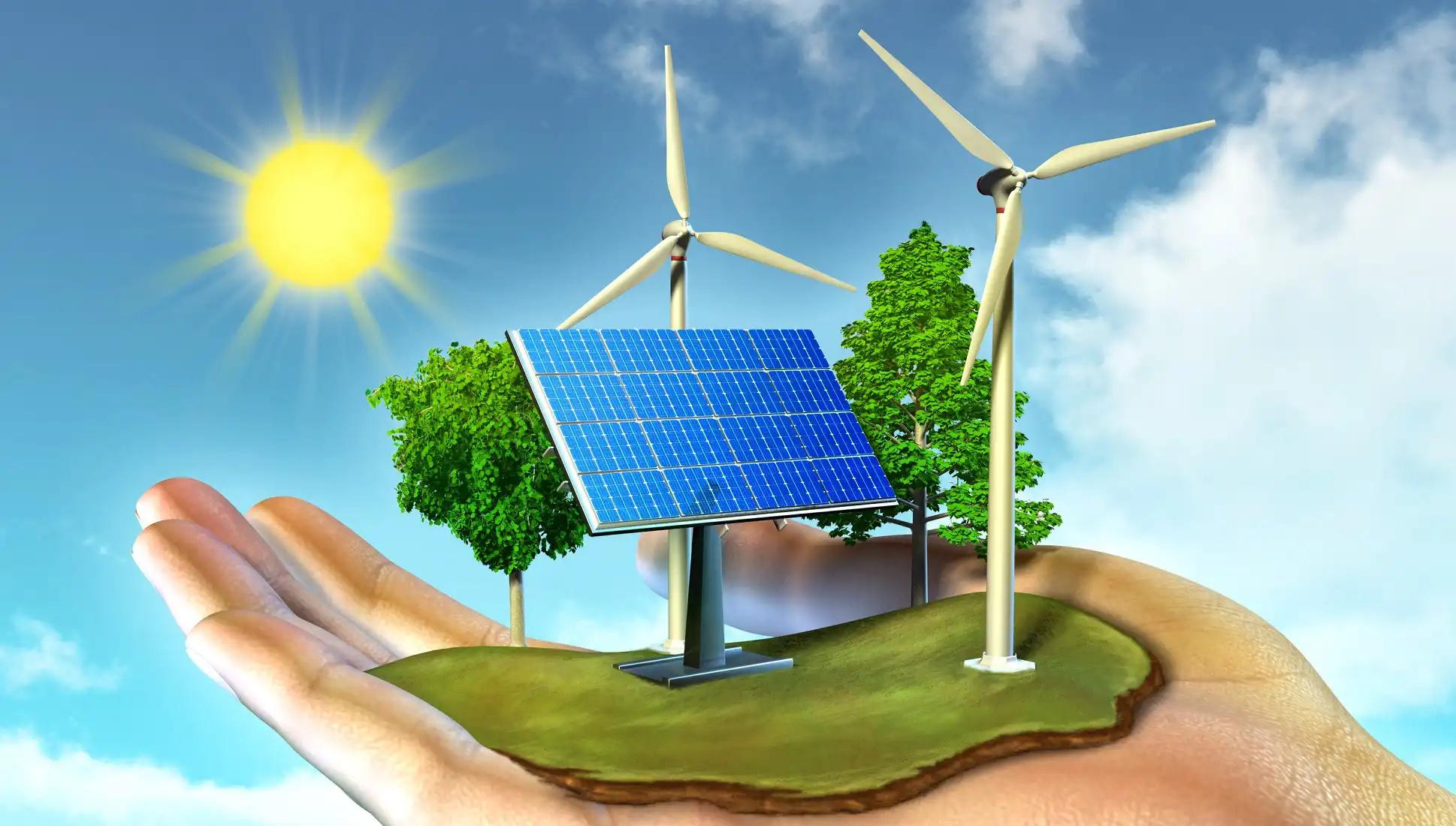 El Cabildo y Teguise colaboran para impulsar las energías renovables durante los próximos cuatro años