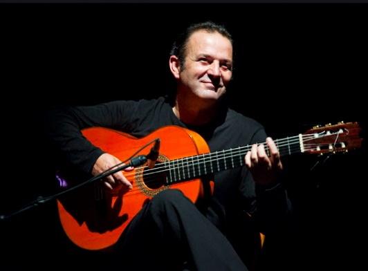 El Cuyás acoge el espectáculo 'Orchestral Flamenco', incluido en el ciclo Jazz Otoño