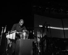 Tránsito (percusión y danza)