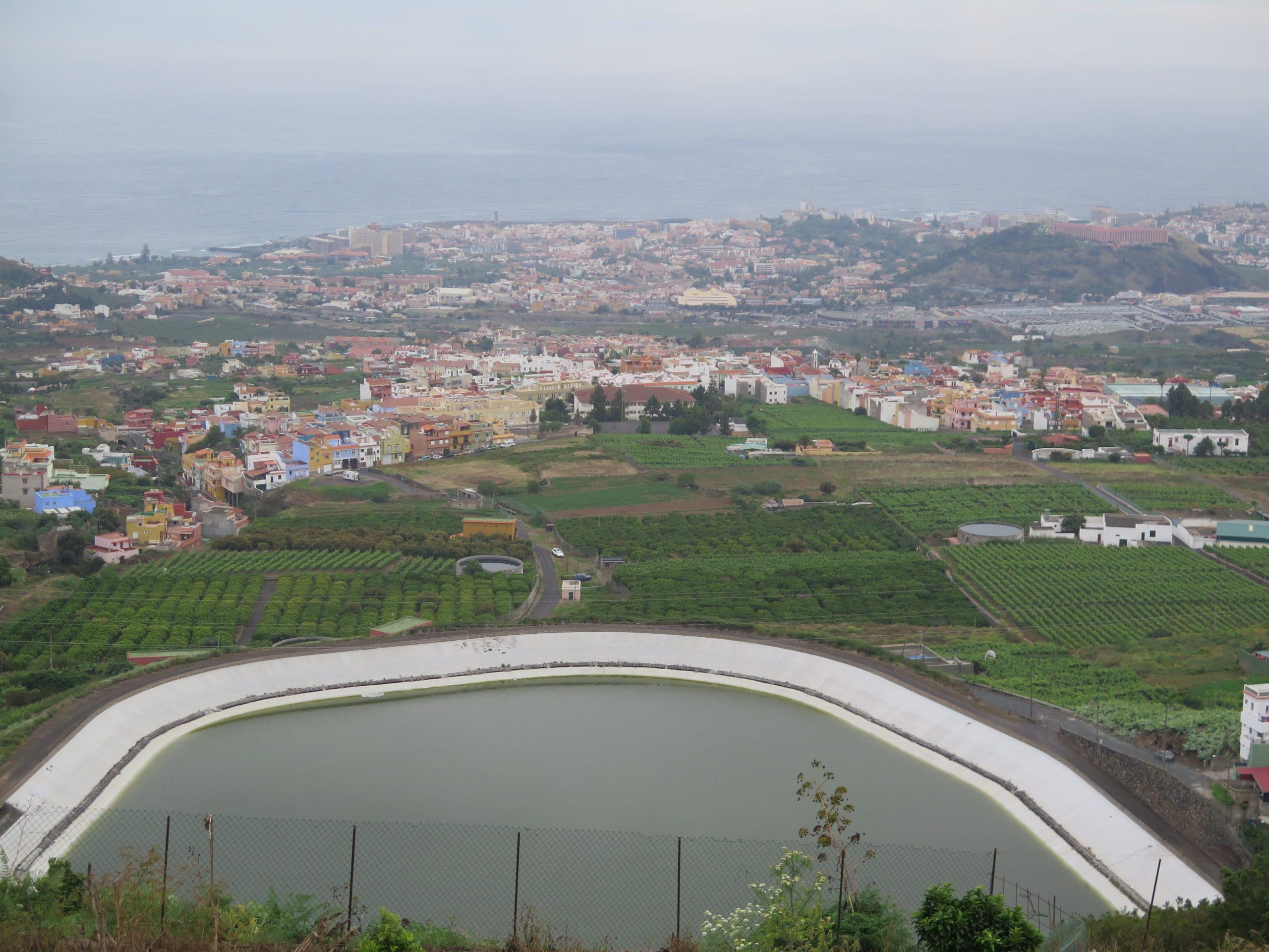 El Gobierno canario saca a consulta pública el proyecto de reglamento de utilización del suelo agrario