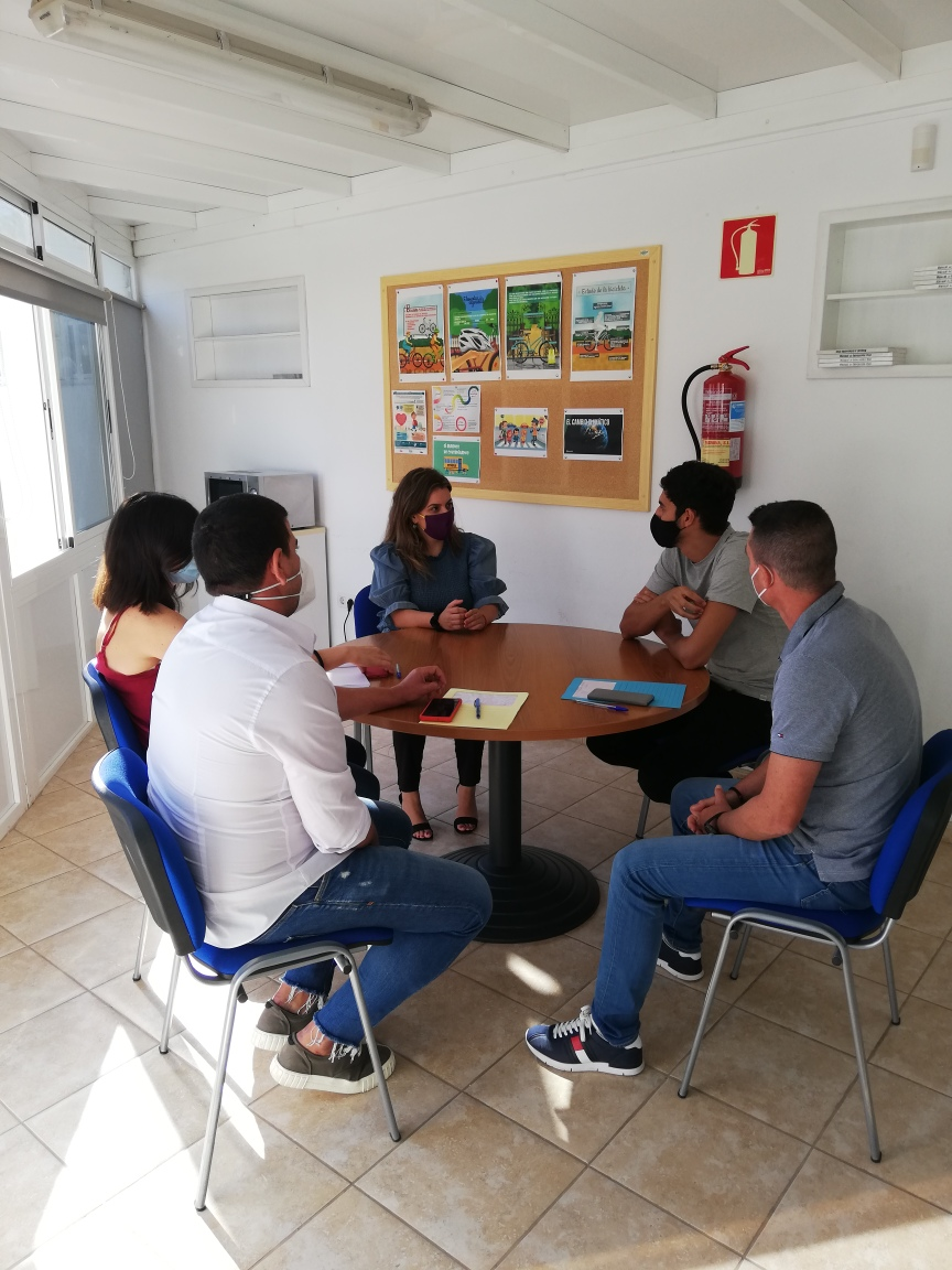 El Cabildo de Lanzarote actualiza la programación del Servicio de Educación Vial