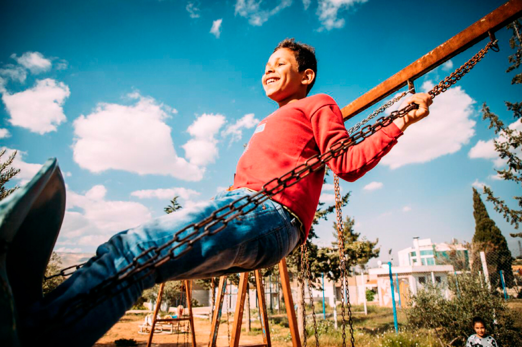 Un cuidado de calidad reduce el impacto de la pandemia en el bienestar emocional de la infancia más vulnerable