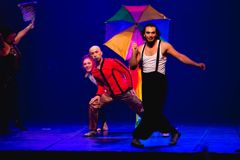 Festival Circo & Teatro 'MalabHaría 2021'