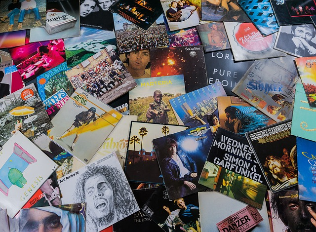 Procedimiento para la producción de proyectos de grabación musical y edición discográfica tanto en soporte físico como digital