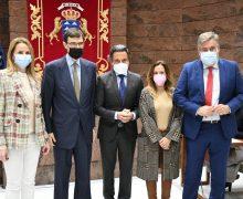 """""""El Gobierno de España seguirá dándole la máxima importancia a la crisis múltiple que vive Canarias"""""""