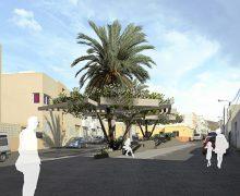 Turismo destina 2,2 millones de euros a obras de mejora de infraestructura turística en Lanzarote