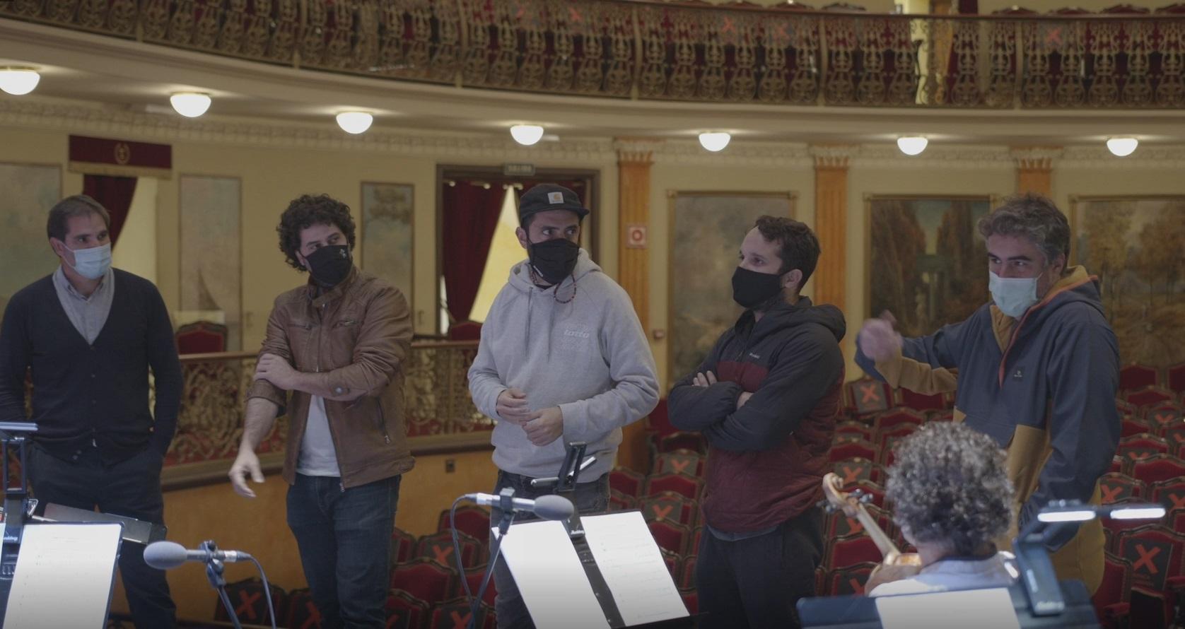 """Música clásica y comedia se unen en un """"Carnaval de los animales"""" con la narración de Abubukaka"""