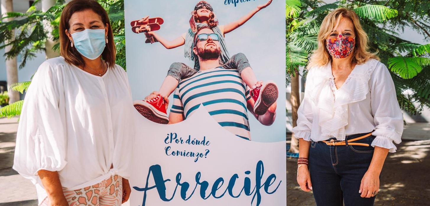 Arrecife abona las ayudas a los universitarios y anuncia la publicación de una nueva convocatoria