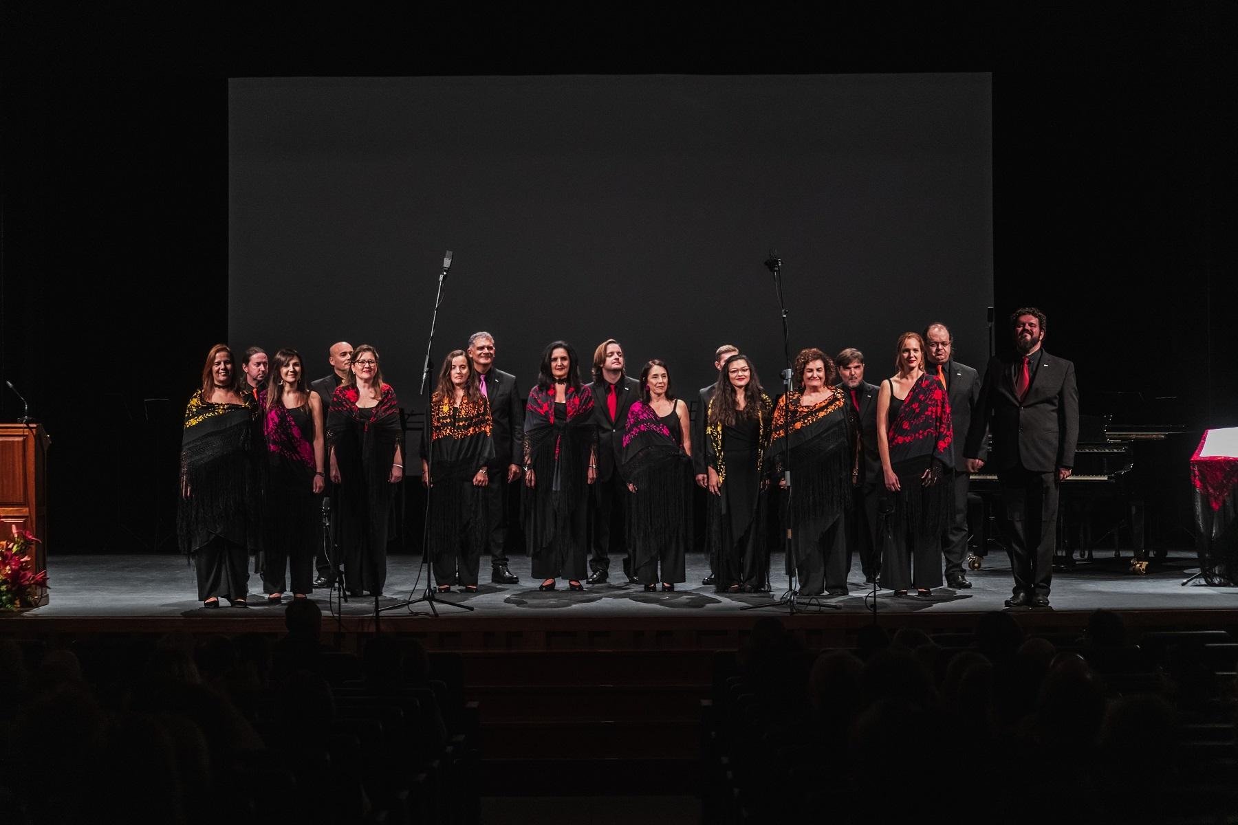 Música, Camerata Lacunensis
