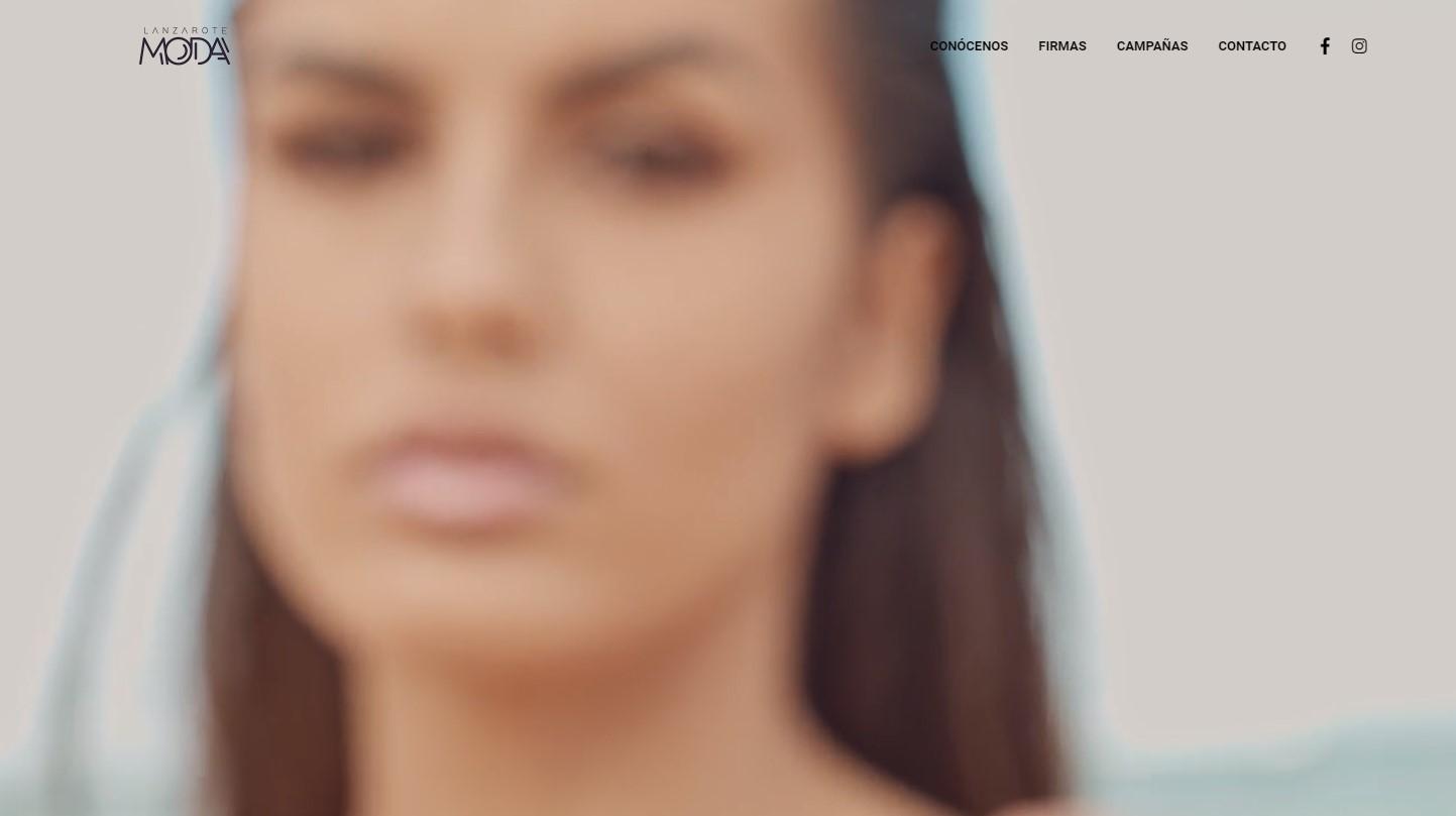 Lanzarotemodaoficial.com, el nuevo portal para los diseñadores de la isla