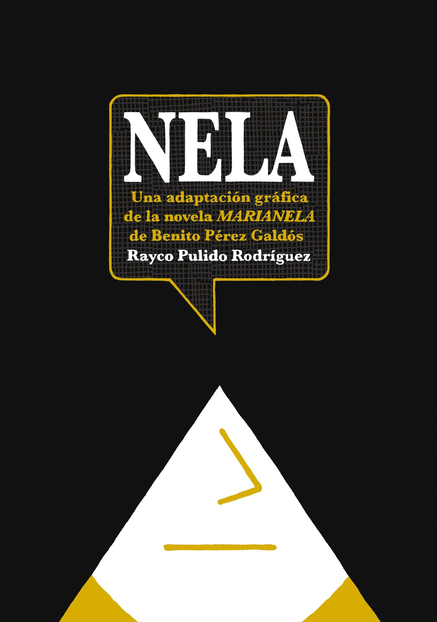 El Club del Cómic de la Biblioteca Insular nos invita a conocer el álbum 'Nela', del canario Rayco Pulido