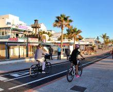 Tías cambiará toda la señalización direccional y turística del municipio