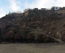 Turismo destina nueve millones de euros para renovar los espacios turísticos de Gran Canaria