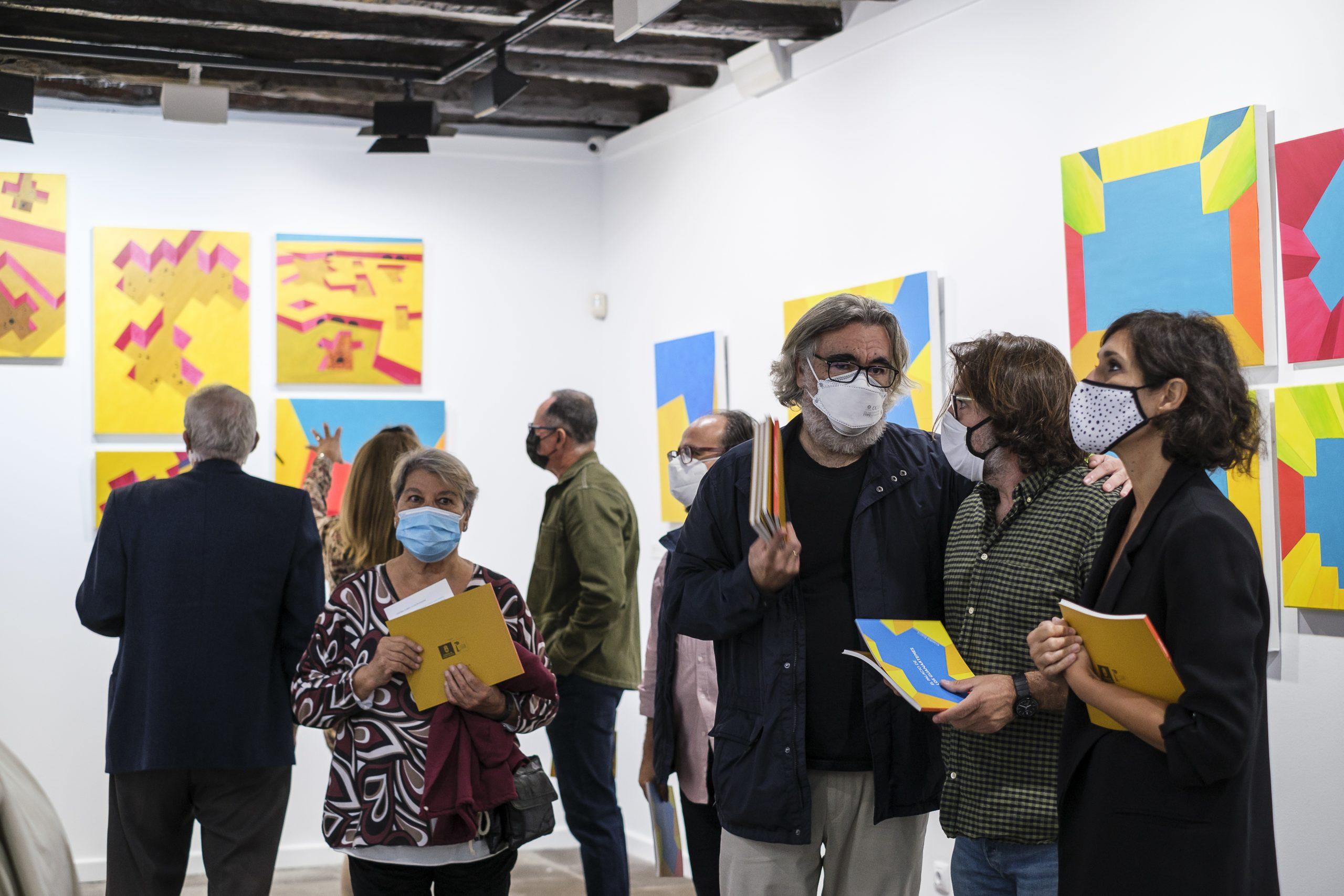 Las visitas a los Museos del Cabildo caen entre un 17 y un 70 % en 2020,pero aumentan las interacciones virtuales