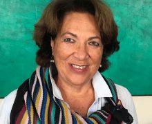 Herminia Fajardo, la Lanzaroteña será homenajeada en el ciclo 'Más que musas. La mujer en la cultura en Canarias'