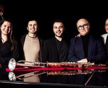 La Local Jazz Band presenta su nuevo álbum 'Paisajes sonoros'
