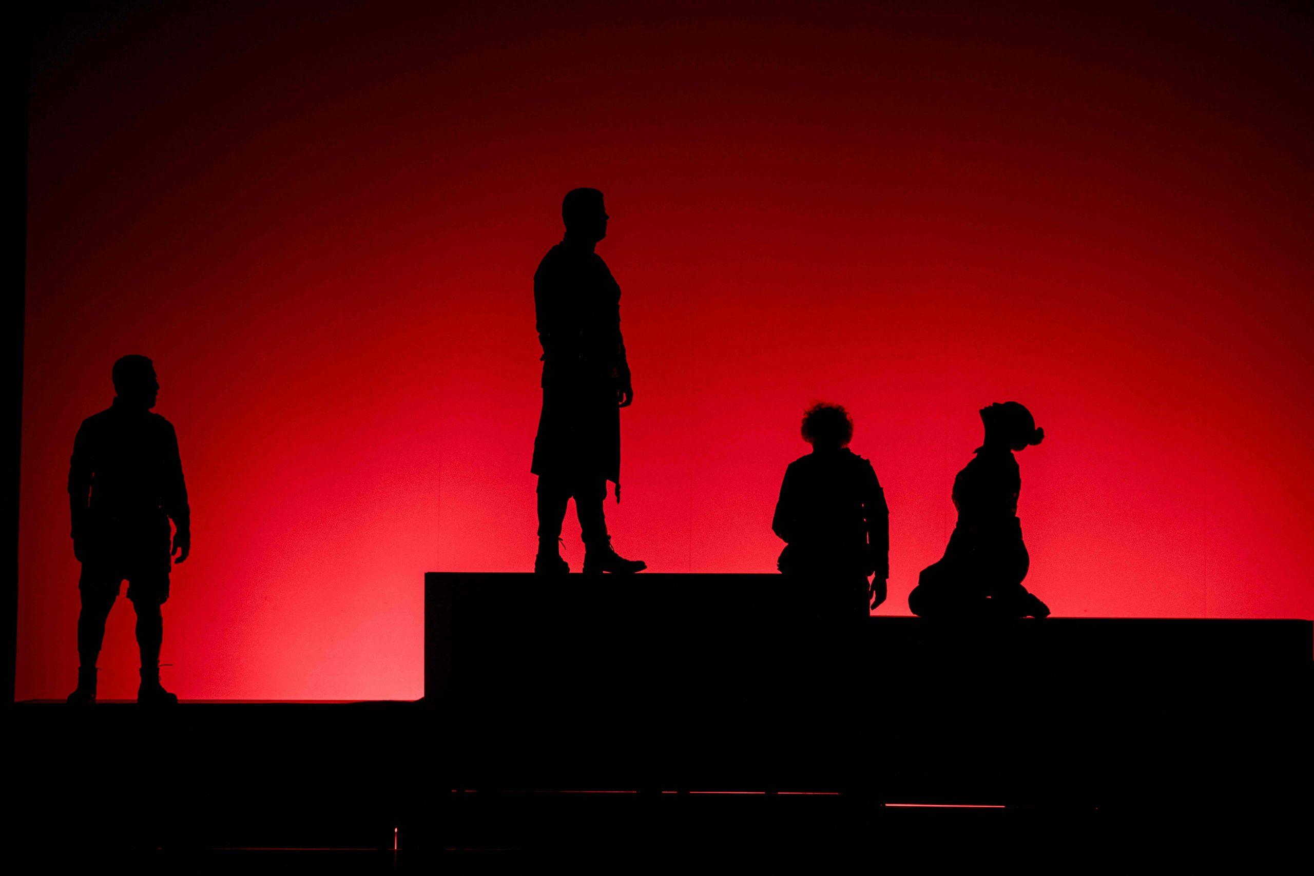 El Auditorio de Teror acoge el montaje teatral 'El crimen de la calle Fuencarral'
