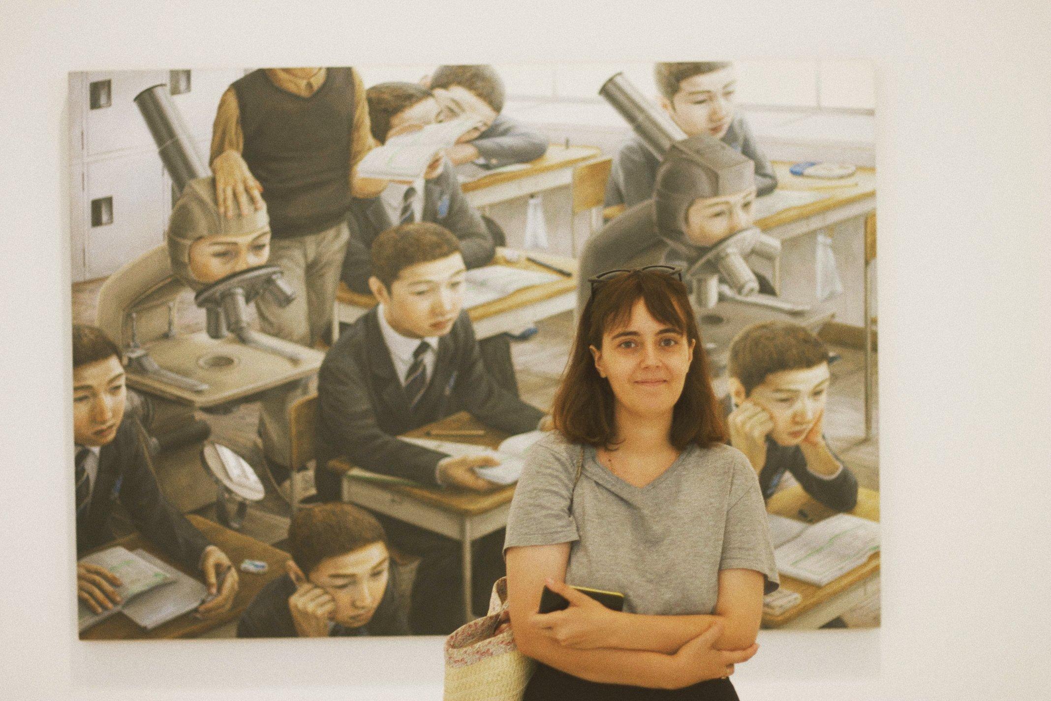 Nueva voz en el panorama cultural de Lanzarote