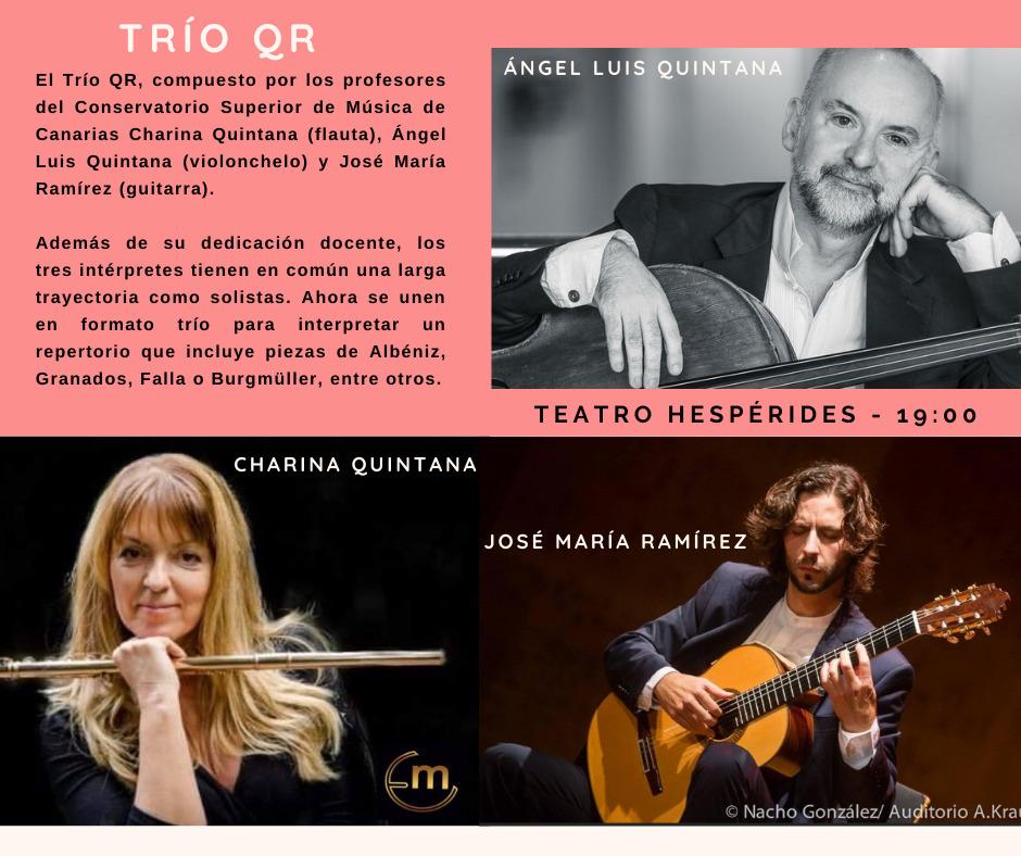 26º Encuentro Internacional de Guitarra Clásica 'Ciudad de Guía'