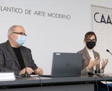 Programación del CAAM de 2021