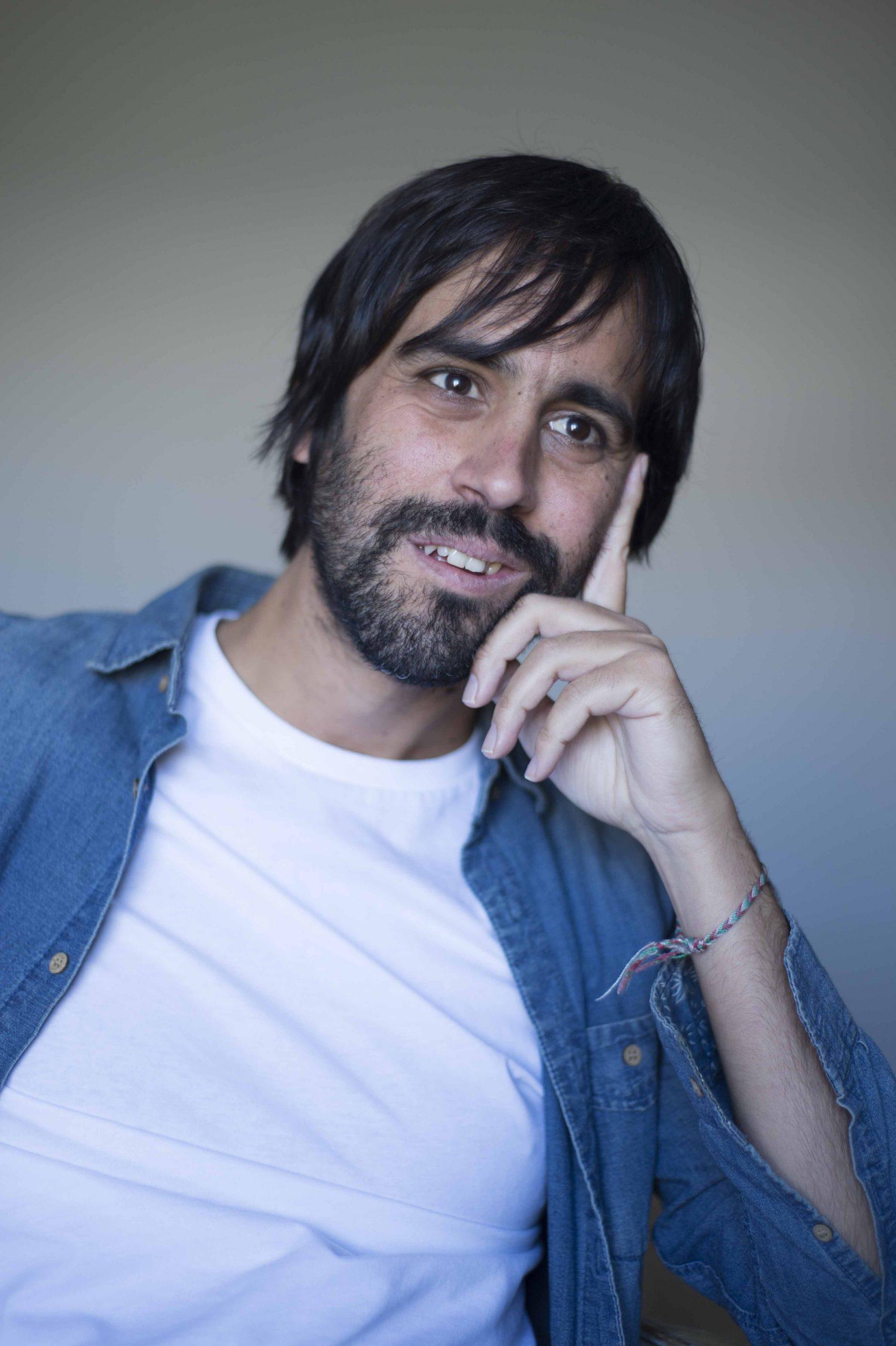 El corto protagonizado por el lanzaroteño Roberto Cabrera, nominado a los Goya