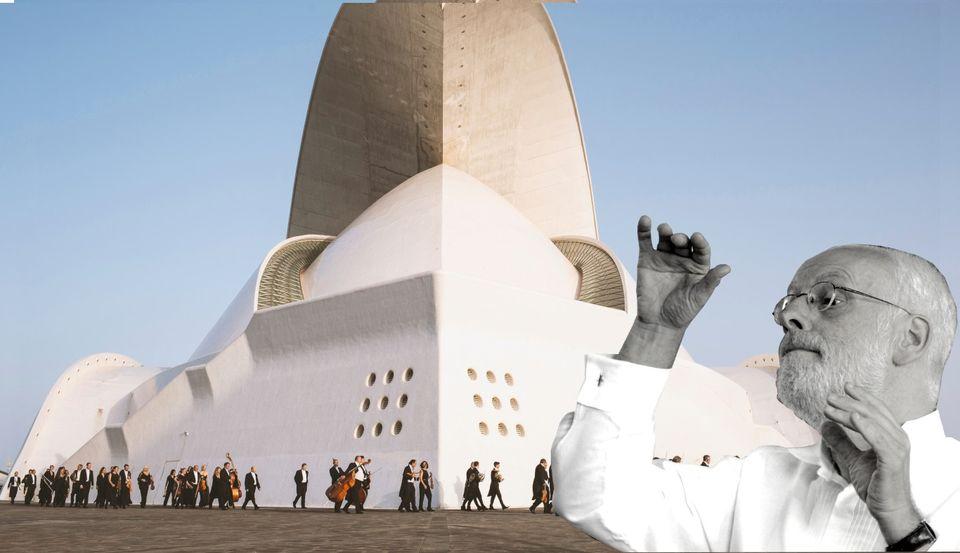La gira de la Sinfónica de Tenerife en el festival 'En Paralelo' se aplaza una semana
