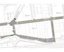 San Bartolomé impulsa la modernización de la Zona Comercial de Playa Honda con la remodelación de la UA Nº3