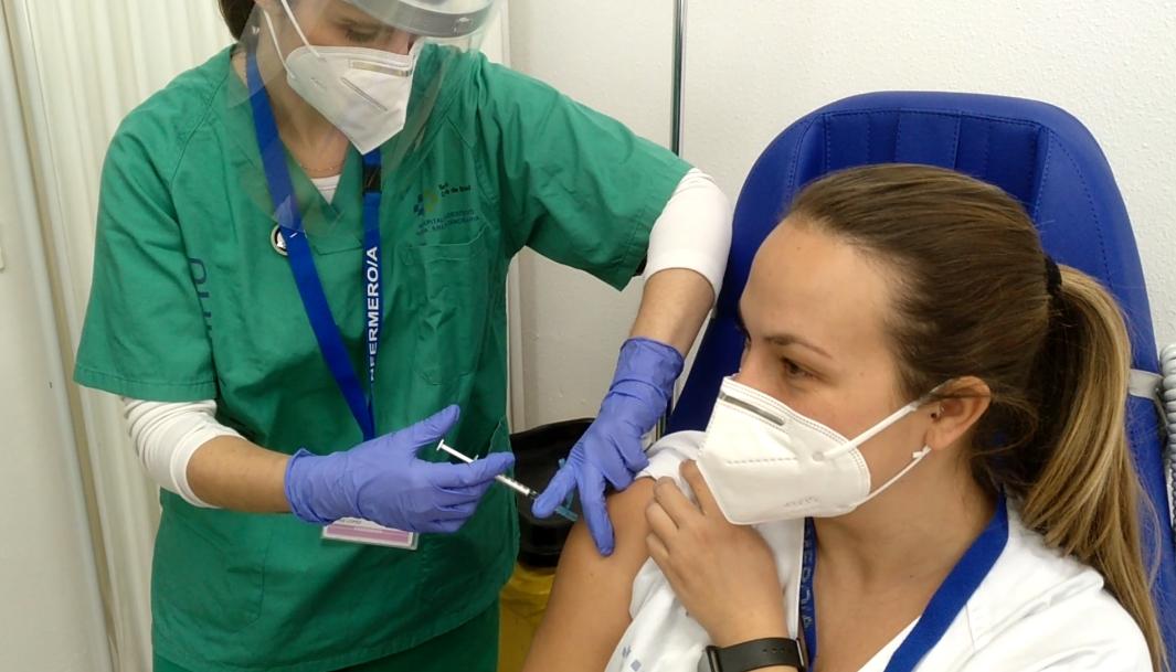 Sanidad inicia mañana un ciclo de Encuentros Digitales centrados en la vacuna de la COVID-19