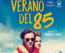 Cine: Verano del 85