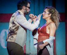 El Cuyás se abre en febrero a Shakespeare, Molière y el flamenco de la grancanaria María Juncal