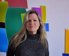 Arte y Exposiciones 'Armonía abstracta', de Luisa Urréjola