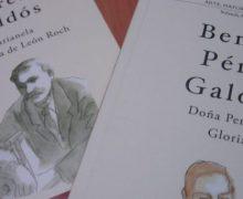 Edición en Epub de las obras 'Arte, Naturaleza y Verdad' de Pérez Galdós