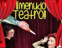 Teatro musical: 'Menudo Teatro. Cascabel se va de viaje'