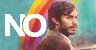 Vuelve el Cineforum a Hermigua con la proyección de la película No, de Pablo Larraín