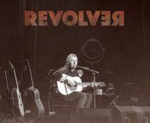 Se aplaza el concierto de Revolver (Gira 30 años en solitario)
