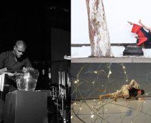 La percusión y la danza se fusionan para dar vida a 'Tránsito' en el Festival En Paralelo