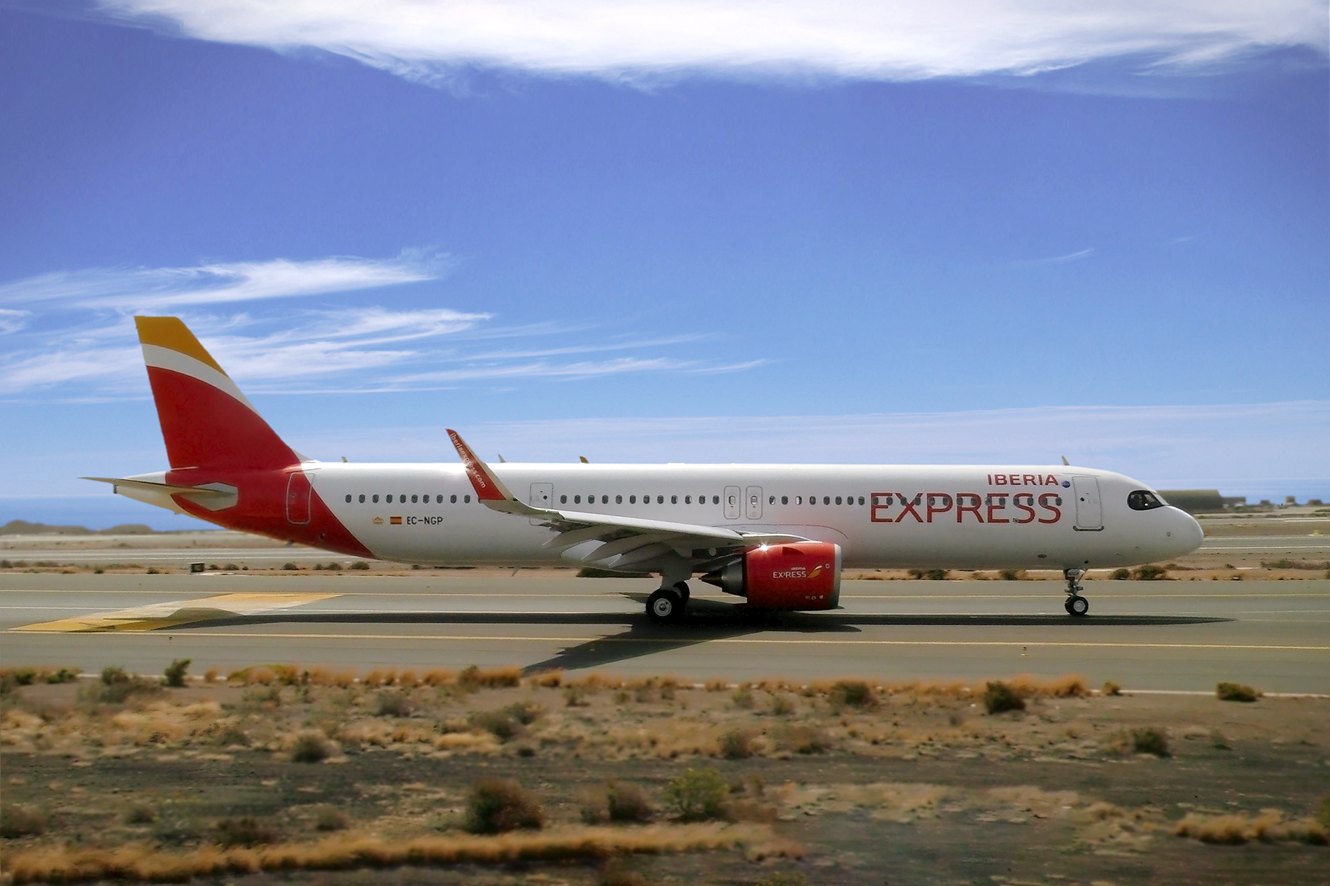 Iberia Express lanza una nueva tarifa 'Classic Plus'